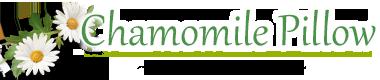 犬のケアとハーブ・ジェモセラピー 植物療法のサロン Chamomile Pillow ホームページ